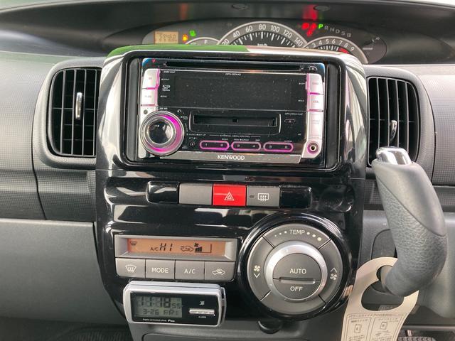 カスタムRS キーフリーシステム パワースライドア CDオーディオ AC HIDヘッド イモビライザー パワステ ABS ベンチシート(19枚目)