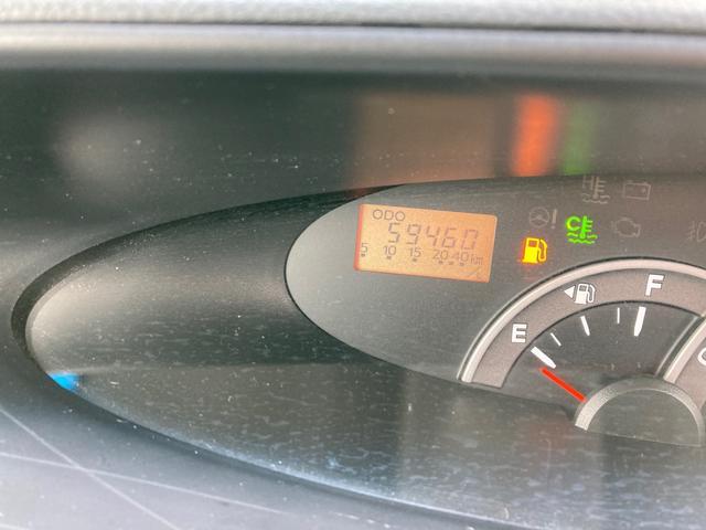カスタムRS キーフリーシステム パワースライドア CDオーディオ AC HIDヘッド イモビライザー パワステ ABS ベンチシート(21枚目)