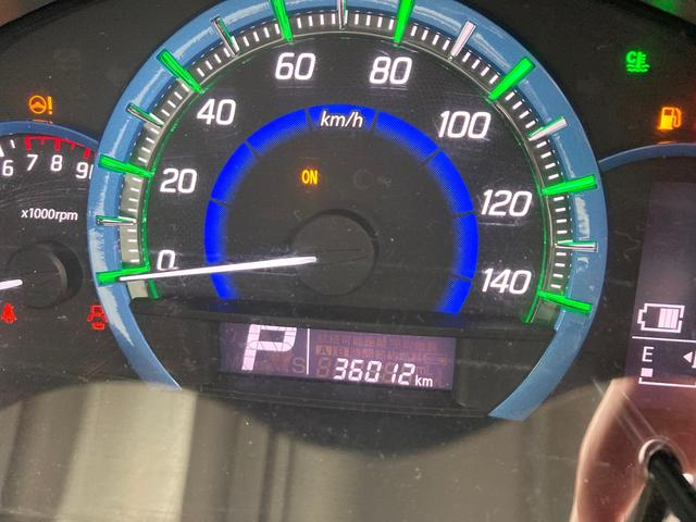 FZ ベンチシート フルフラット 衝突安全ボディ フルセグ スマキー DVD再生 レーダーサポート キーレス メモリーナビ 盗難防止 シートヒーター パワーウインドウ I-STOP ESP付 オートエアコン(20枚目)