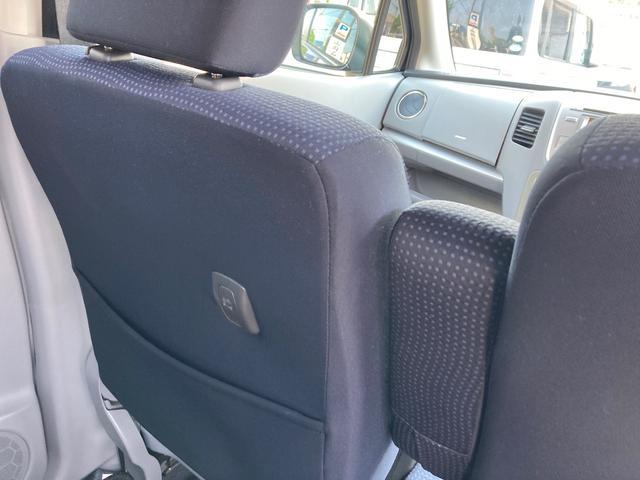 FXリミテッドII CDデッキ パワステ Wエアバッグ AC シートヒーター 盗難防止 エアバック キーレスリモコン ベンチシート フルフラット 4WD 衝突安全ボディ ABS(12枚目)
