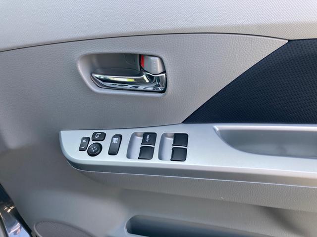 FXリミテッドII CDデッキ パワステ Wエアバッグ AC シートヒーター 盗難防止 エアバック キーレスリモコン ベンチシート フルフラット 4WD 衝突安全ボディ ABS(15枚目)