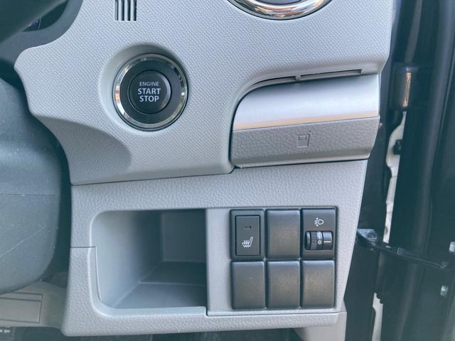 FXリミテッドII CDデッキ パワステ Wエアバッグ AC シートヒーター 盗難防止 エアバック キーレスリモコン ベンチシート フルフラット 4WD 衝突安全ボディ ABS(16枚目)