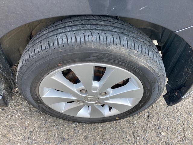 FXリミテッドII CDデッキ パワステ Wエアバッグ AC シートヒーター 盗難防止 エアバック キーレスリモコン ベンチシート フルフラット 4WD 衝突安全ボディ ABS(25枚目)