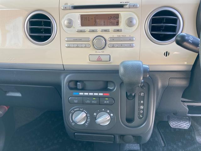 G CD再生 キーフリー スマートKey エアバック 衝突安全ボディ 両席エアバッグ ABS付 パワーウィンドウ 盗難防止 AC パワーステアリング(20枚目)