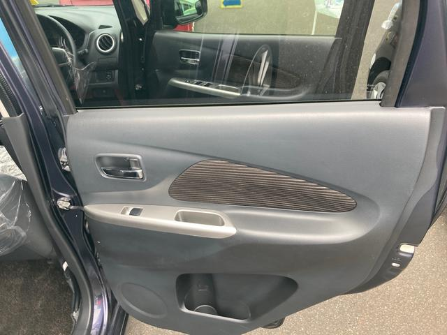 ハイウェイスター X キセノンヘッドランプ ABS ETC ベンチシート i-STOP オートエアコン キーフリー スマキー 盗難防止装置 リヤカメラ Wエアバック 電動格納ミラー 衝突安全ボディ CDオーディオ(13枚目)