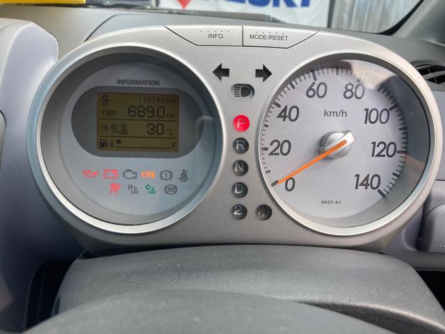 F 令和4年9月車検 現状渡し 整備無ベンチS エアバック キーフリー パワステ CDオーディオ WエアB アルミホイール フルフラットシート マニュアルエアコン パワーウィンド 衝突安全ボディ ABS(16枚目)