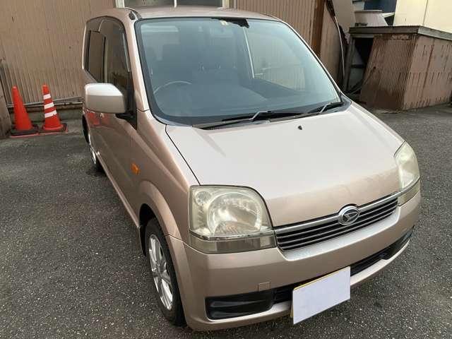 「ダイハツ」「ムーヴ」「コンパクトカー」「富山県」の中古車6