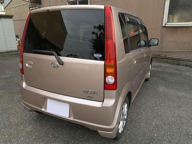 「ダイハツ」「ムーヴ」「コンパクトカー」「富山県」の中古車8