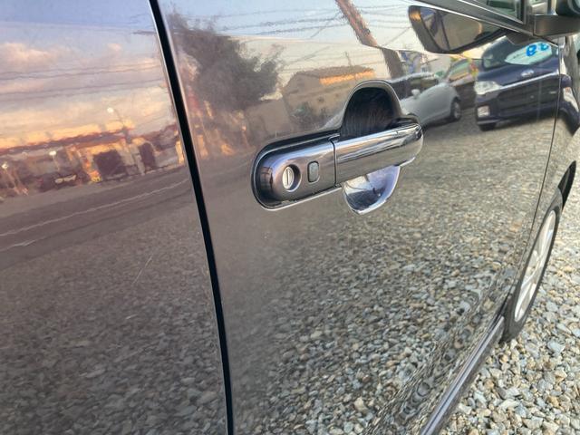 FXリミテッド スマートキー 純正アルミ オートエアコン ウインカーミラー バイザー ABS プッシュスタート 電動格納ミラー ベンチシート CD(9枚目)
