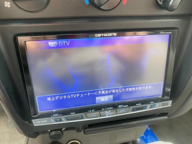 エクストラキャブ 2.4 3インチローダウン 19インチアルミ ナビTV DVD再生 バックカメラ LEDヘッドライト ETC  ソフトトノカバー サイド出しマフラー ツライチ ベバスト製サンルーフ(4枚目)