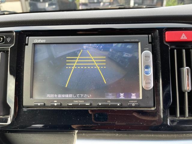 G・Aパッケージ バックカメラ ナビ TV オートクルーズコントロール オートライト HID Bluetooth ミュージックプレイヤー接続可 USB DVD再生 CD スマートキー アイドリングストップ ベンチシート(6枚目)