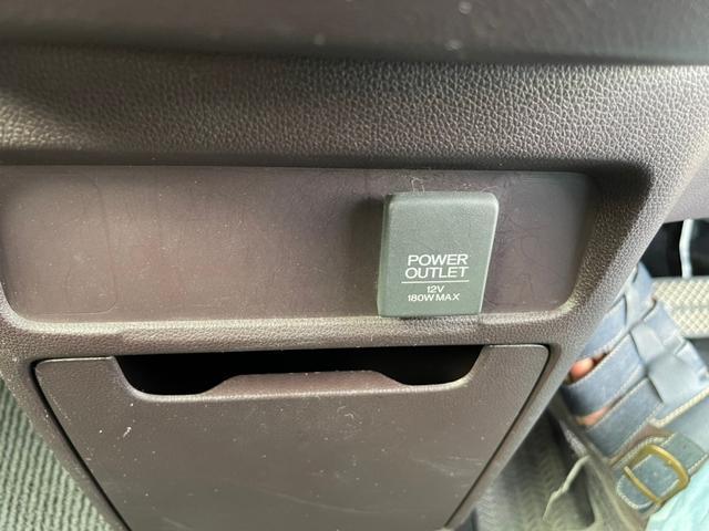 G・Aパッケージ バックカメラ ナビ TV オートクルーズコントロール オートライト HID Bluetooth ミュージックプレイヤー接続可 USB DVD再生 CD スマートキー アイドリングストップ ベンチシート(8枚目)