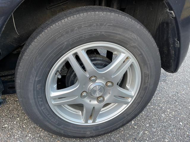 L 4WD CD キーレスエントリー AT アルミホイール 盗難防止システム 衝突安全ボディ エアコン パワーステアリング(27枚目)