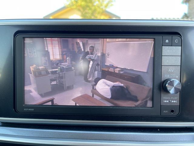 アクティバG SAII ナビ TV ETC バックカメラ オートライト Bluetooth ミュージックプレイヤー接続可 USB DVD再生 CD スマートキー アイドリングストップ 電動格納ミラー  禁煙車(5枚目)