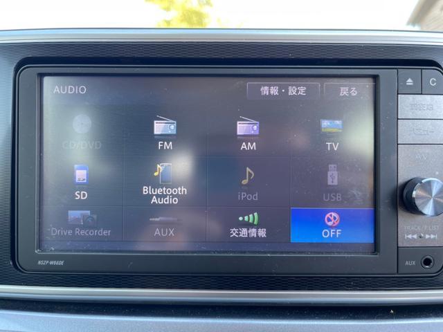 アクティバG SAII ナビ TV ETC バックカメラ オートライト Bluetooth ミュージックプレイヤー接続可 USB DVD再生 CD スマートキー アイドリングストップ 電動格納ミラー  禁煙車(6枚目)