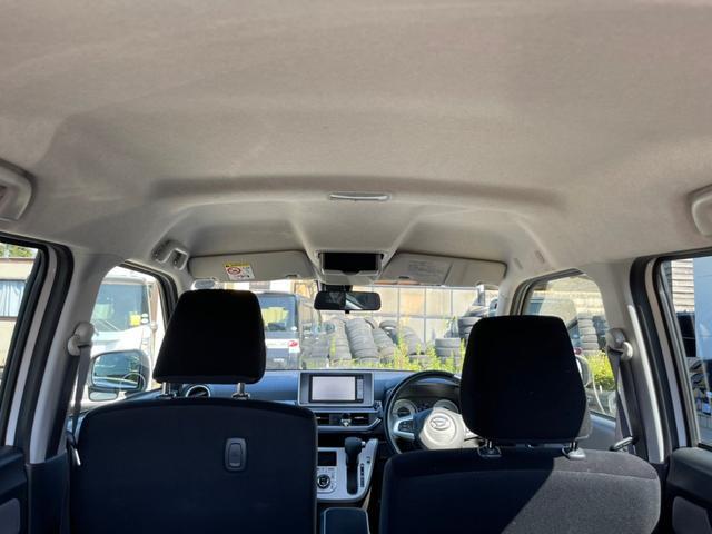 アクティバG SAII ナビ TV ETC バックカメラ オートライト Bluetooth ミュージックプレイヤー接続可 USB DVD再生 CD スマートキー アイドリングストップ 電動格納ミラー  禁煙車(29枚目)