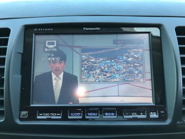 2.0GTスペックB 4WD ナビTV 6速MT ETC(14枚目)