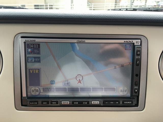 スズキ アルトラパン 660 X HDDナビ キーレス アルミ