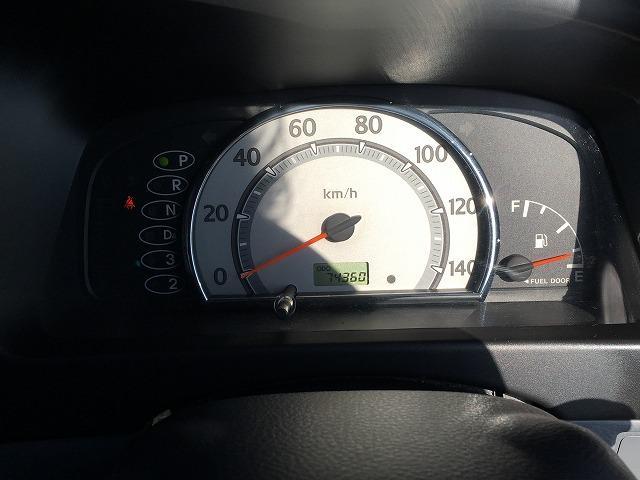 ダイハツ ムーヴ 660 L メモリーナビ ワンセグ キーレス アルミ