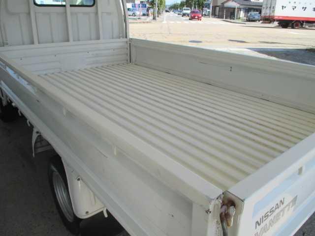 日産 バネットトラック 1t積