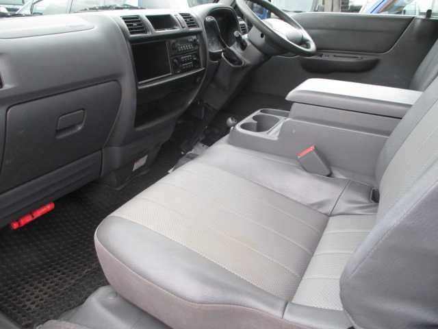 マツダ ボンゴバン DX 4WD