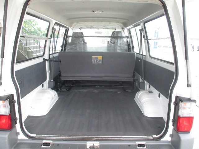 DX5人乗り 4WD(8枚目)
