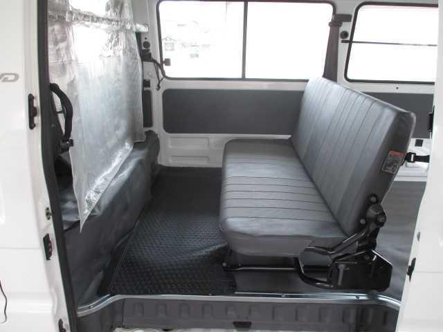 DX5人乗り 4WD(10枚目)