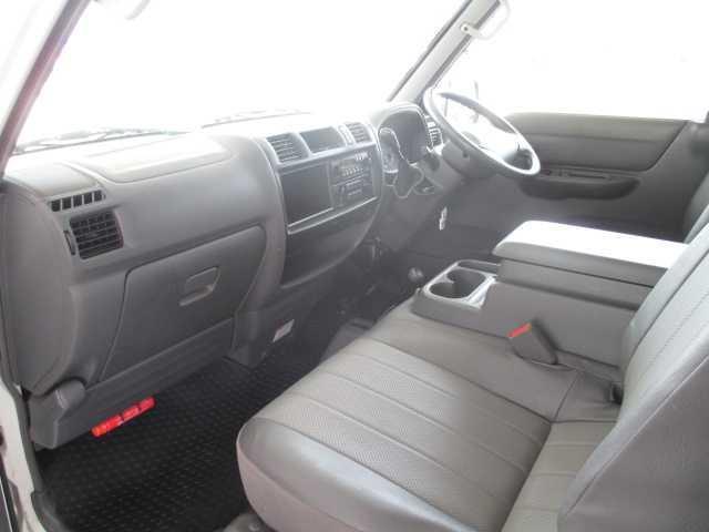 DX5人乗り 4WD(11枚目)