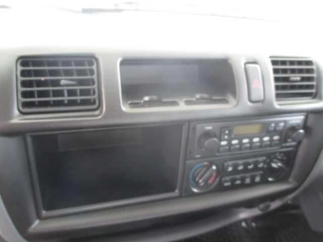 DX5人乗り 4WD(13枚目)