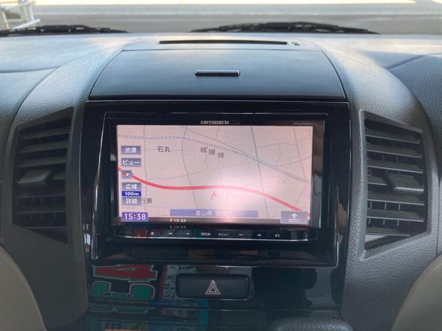 X ナビ ETC CVT オーディオ付 スマートキー ベンチシート パワーウィンドウ(8枚目)