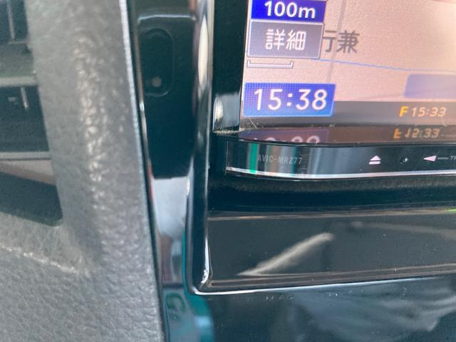 X ナビ ETC CVT オーディオ付 スマートキー ベンチシート パワーウィンドウ(9枚目)