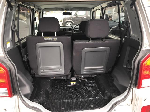 G リフトアップ車 4WD(14枚目)