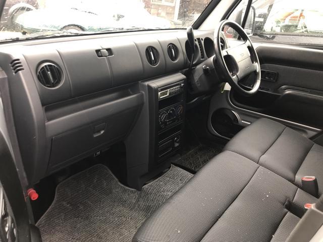 G リフトアップ車 4WD(16枚目)