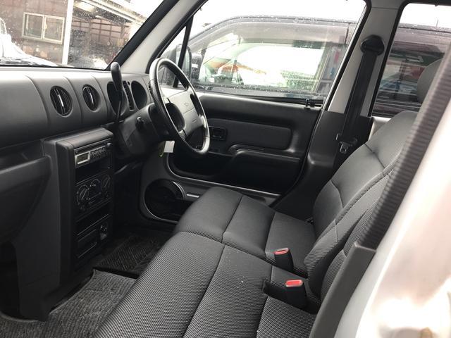 G リフトアップ車 4WD(17枚目)