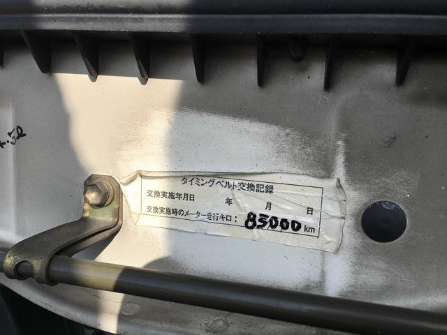 トヨタ レジアス ディーゼルターボ 4WD Wムーンルーフ