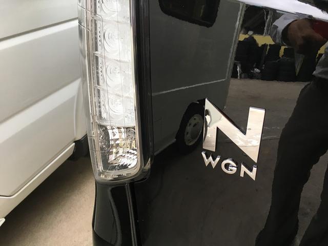 ホンダ N-WGN G