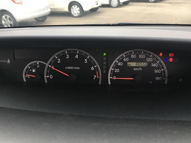 トヨタ ヴォクシー 2.0 X 純正ナビ バックカメラ ETC キーレス