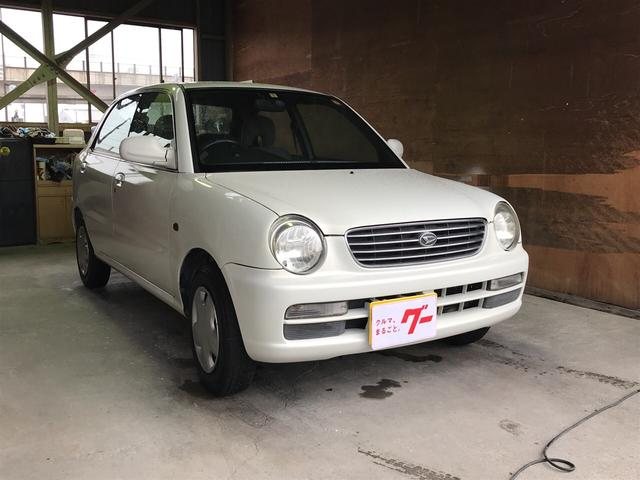 「ダイハツ」「オプティ」「軽自動車」「富山県」の中古車4