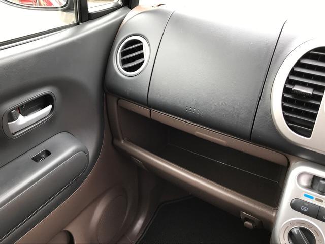 ウィット GS 軽自動車 インパネAT エアコン AW14(12枚目)