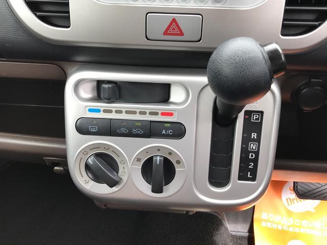 ウィット GS 軽自動車 インパネAT エアコン AW14(13枚目)