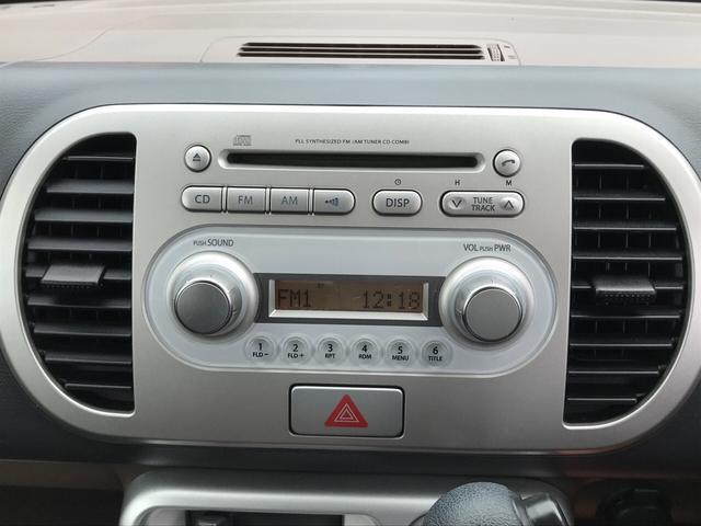 ウィット GS 軽自動車 インパネAT エアコン AW14(14枚目)