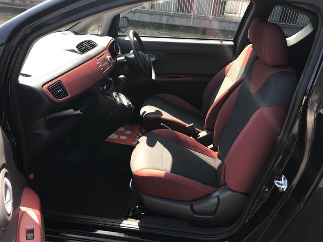 R 4WD 軽自動車 オブシディアンブラックパール AC(8枚目)