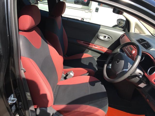 R 4WD 軽自動車 オブシディアンブラックパール AC(9枚目)