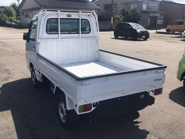 「スバル」「サンバートラック」「トラック」「富山県」の中古車6