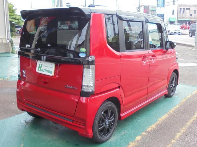 「ホンダ」「N-BOX」「コンパクトカー」「富山県」の中古車8