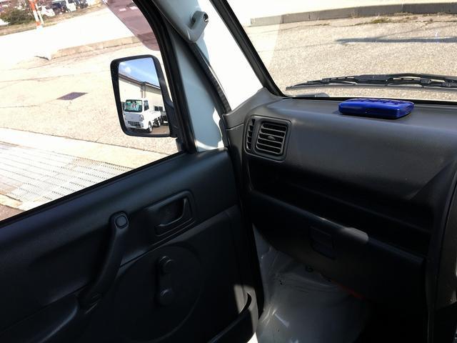 ダンプ HDDナビ 5MT 4WD エアコン パワステ(11枚目)