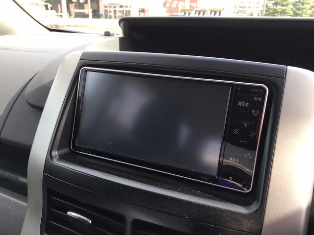 トヨタ ノア X Lセレクション 片側パワースライドドア
