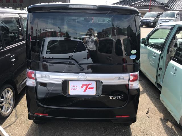 カスタムXリミテッド 軽自動車 CVT AC 左側電動ドア(7枚目)