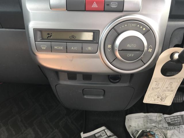 カスタムXリミテッド 軽自動車 CVT AC 左側電動ドア(15枚目)