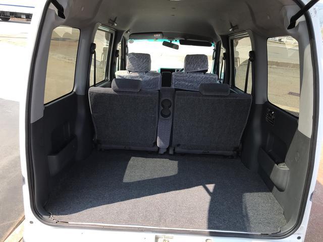 ダイハツ アトレーワゴン カスタムターボR 軽自動車 4WD インパネAT エアコン
